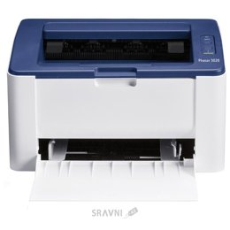 Принтер, копир, МФУ Xerox Phaser 3020BI