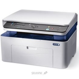 Принтер, копир, МФУ Xerox WorkCentre 3025BI
