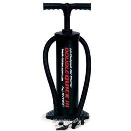 Насос для надувного изделия, велосипеда Intex 68615