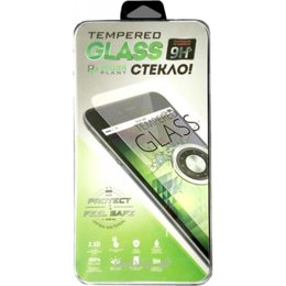 Защитное стекло и пленку для смартфона PowerPlant Samsung J3 J320H (DV00TS0008)