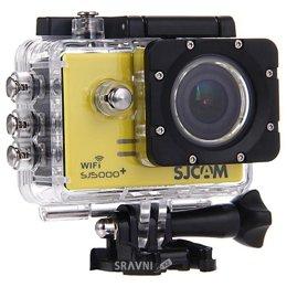 Экшн-камеру SJCAM SJ5000 Plus