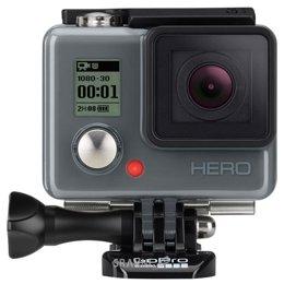 Экшн-камеру GoPro HERO