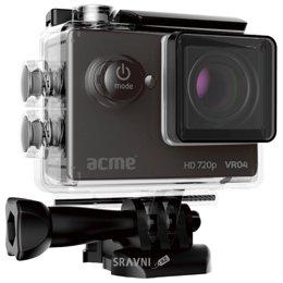Экшн-камеру ACME VR04 Compact HD