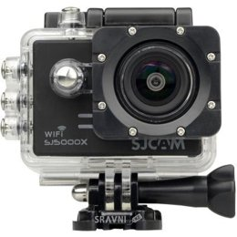 Экшн-камеру SJCAM SJ5000X