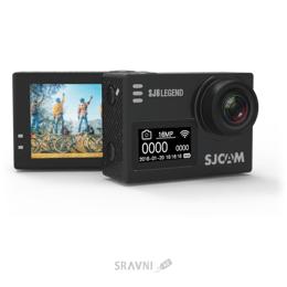 Экшн-камеру SJCAM SJ6 Legend