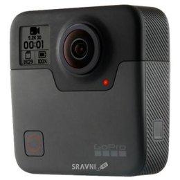Экшн-камеру GoPro Fusion
