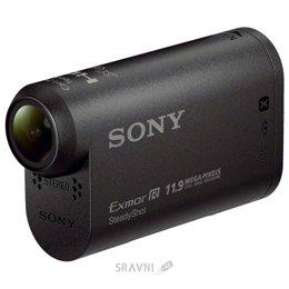 Экшн-камеру Sony HDR-AS30
