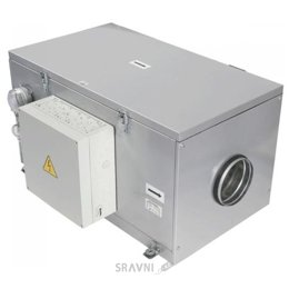 Вентиляционную установку Vents ВПА-1 315-9,0-3