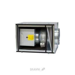 Вентиляционную установку Systemair TLP 125/1,2 Air handl.units