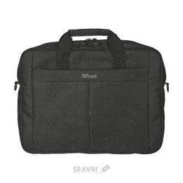 "Сумку, чехол, кейс для ноутбука Trust Primo 16"" Black (21551)"