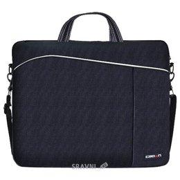 Сумку, чехол, кейс для ноутбука CROWN CMB-438