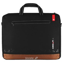 Сумку, чехол, кейс для ноутбука CROWN CMB-440