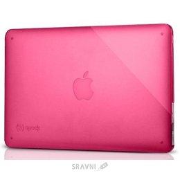 """Сумку, чехол, кейс для ноутбука Speck SeeThru for MacBook Air 11"""" Raspberry SPK-A0359"""