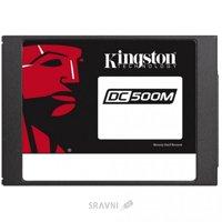 SSD-накопитель Kingston DC500R 1.92 TB (SEDC500R/1920G)