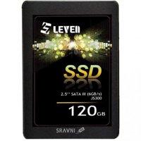 SSD-накопитель LEVEN JS300 120 GB (JS300SSD120GB)