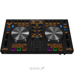 DJ оборудование BEHRINGER CMD Studio 4A