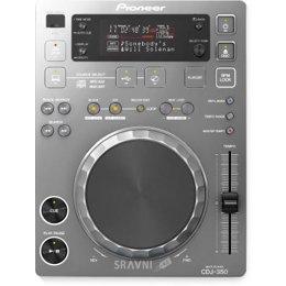 DJ оборудование Pioneer CDJ-350