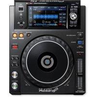 DJ оборудование Pioneer XDJ-1000