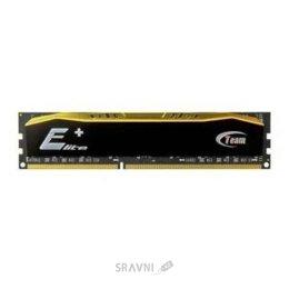 Модуль памяти для ПК и ноутбука TEAM 8GB DDR4 2133MHz (TED48G2133C1501)