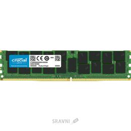 Модуль памяти для ПК и ноутбука Crucial 16GB DDR4 2666MHz (CT16G4DFD8266)