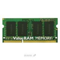 Kingston 4GB SO-DIMM DDR3L 1600MHz (KVR16LS11/4)