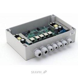 Коммутатор, концентратор, маршрутизатор TFortis PSW-1-45