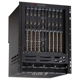 Коммутатор, концентратор, маршрутизатор Brocade FI-SX1600-DC