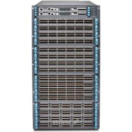 Коммутатор, концентратор, маршрутизатор Juniper QFX10016-CHAS