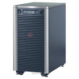 UPS (Система бесперебойного питания) APC Symmetra LX 16kVA Scalable to 16kVA