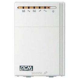 UPS (Система бесперебойного питания) Powercom King Pro KIN-1000AP