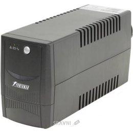 UPS (Система бесперебойного питания) Powerman Back Pro Plus 800 BA