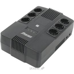 UPS (Система бесперебойного питания) Powerman Brick 600