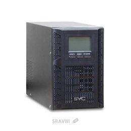 UPS (Система бесперебойного питания) SVC PT-1K
