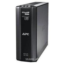 UPS (Система бесперебойного питания) APC Power Saving Back-UPS Pro 1500