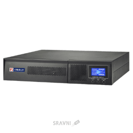 UPS (Система бесперебойного питания) INELT Monolith E1000RTLT