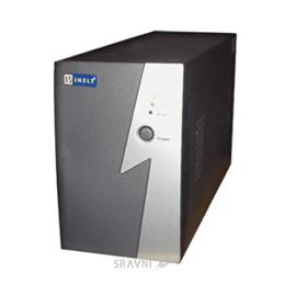 UPS (Система бесперебойного питания) INELT Intelligent 1000LT2