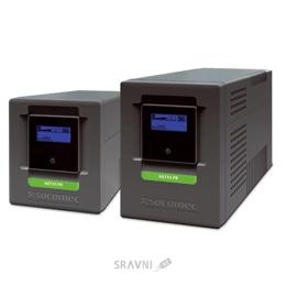 UPS (Система бесперебойного питания) Socomec NETYS PR MT1000