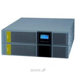 UPS (Система бесперебойного питания) Socomec Netys PR RT 1700