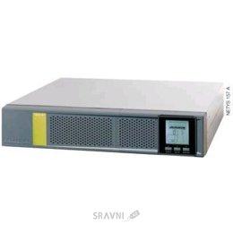 UPS (Система бесперебойного питания) Socomec NETYS PR RK 2000
