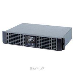 UPS (Система бесперебойного питания) Socomec NeTYS RT 3000