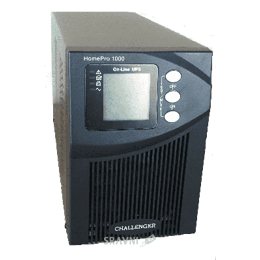 UPS (Система бесперебойного питания) Challenger HomePro 1000