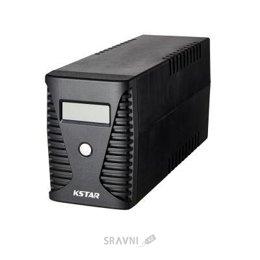 UPS (Система бесперебойного питания) KSTAR UA60