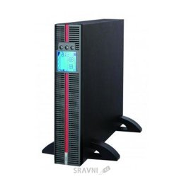 UPS (Система бесперебойного питания) Powercom Macan MRT-1000