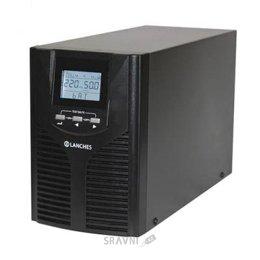 UPS (Система бесперебойного питания) Lanches L900Pro-H 1kVA