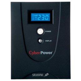 UPS (Система бесперебойного питания) CyberPower Value 1500EILCD