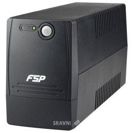 UPS (Система бесперебойного питания) FSP Group Viva 600