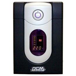 UPS (Система бесперебойного питания) Powercom IMD-1025AP