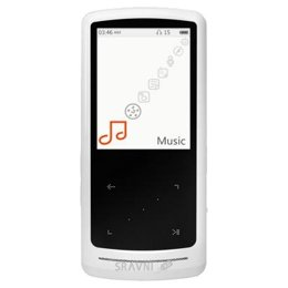 MP3 плеер (Flash,  HDD)  Cowon iAudio 9+ 8Gb