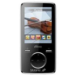MP3 плеер (Flash,  HDD)  Ritmix RF-7650 16Gb