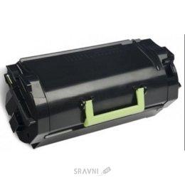 Картридж, тонер-картридж для принтера Lexmark 62D5X0E